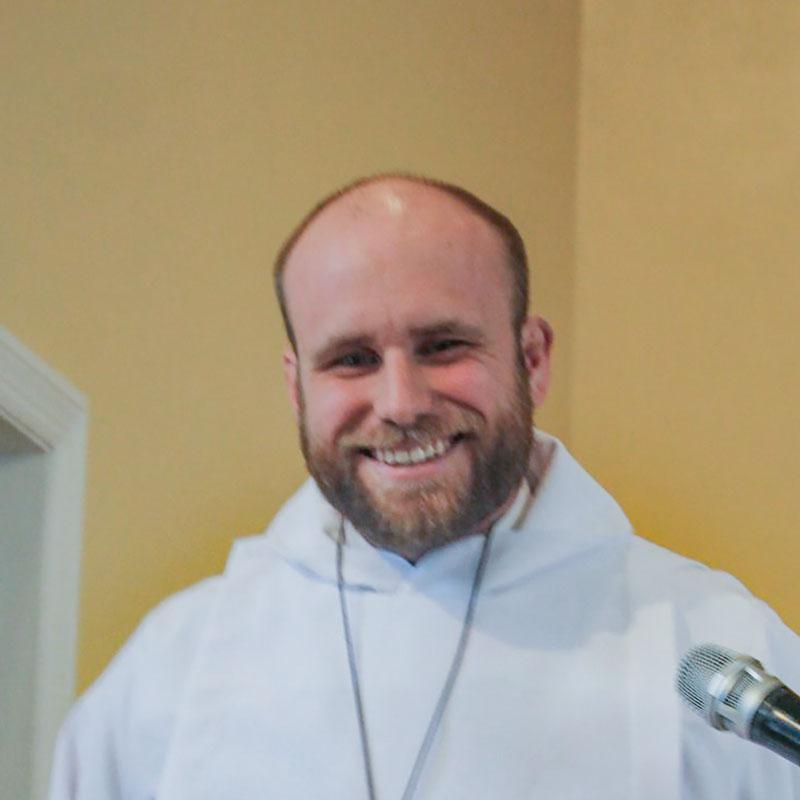 Rev. Bryant Clark